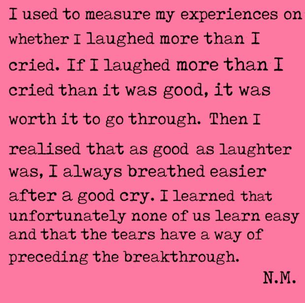 #9 Quote