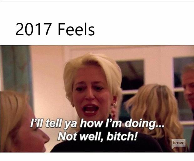 2017 feels